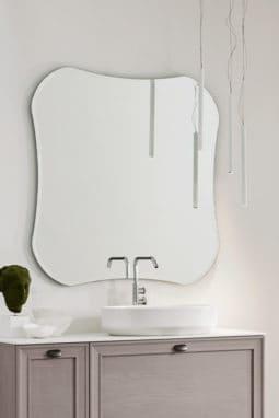 Specchiere bagno Decò
