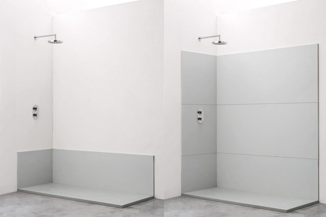 Pannelli rivestimento doccia